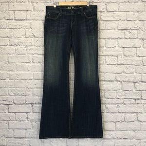 !It Jeans Los Angeles   Sophie Flare Long Jeans